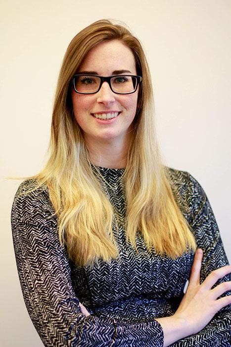Me Amélie Coutu, équipe de notre étude de notaires - Coutu & Comtois (notaires à St-Gabriel-de-Brandon)